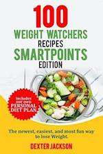 Weight Watchers Smart Points Cookbook