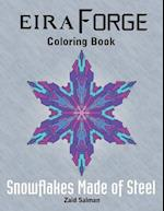 Eira Forge Coloring Book