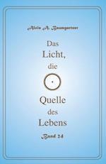 Das Licht, Die Quelle Des Lebens - Band 24