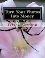 Turn Your Photos Into Money