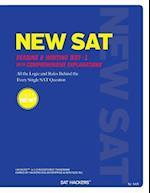 New SAT Reading & Writing Test 1