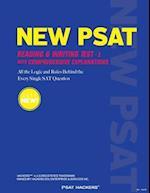 New PSAT Reading & Writing Test 1