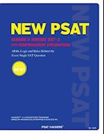 New PSAT Reading & Writing Test 2