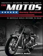 The Motos Harley