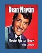 Dean Martin Movie Poster Book