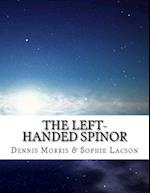 The Left-Handed Spinor