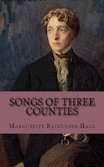 Songs of Three Counties