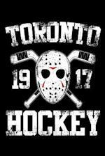 Toronto 1917 Hockey
