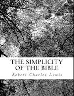 The Simplicity of the Bible