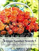 5-Digit Number Search 5