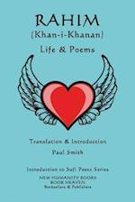 Rahim (Khan-I-Khanan) Life & Poems
