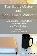 The Home Office and the Remote Worker