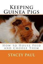 Keeping Guinea Pigs