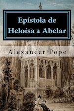Epistola de Heloisa a Abelar