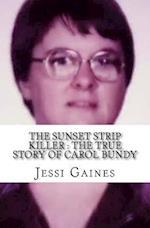 The Sunset Strip Killer