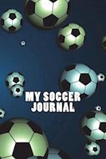 My Soccer Journal