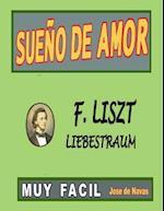 Liszt - Sueno de Amor