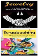 Jewelry & Scrapbooking