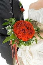 Wedding Journal Sharing Bridal Bouquet