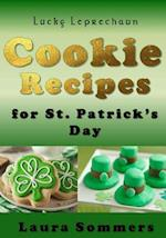 Lucky Leprechaun Cookie Recipes for St. Patrick?s Day