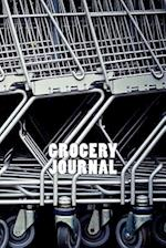 Grocery Journal