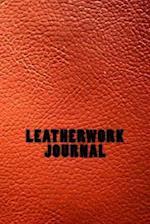 Leatherwork Journal
