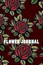 Flower Journal