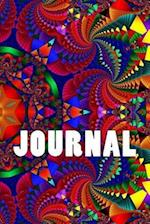 Journal af Wild Pages Press