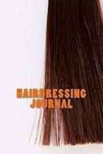 Hairdressing Journal