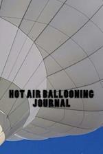 Hot Air Ballooning Journal