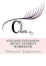 Clashes Eyelash Extension Artist Student Workbook