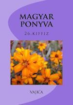 Magyar Ponyva