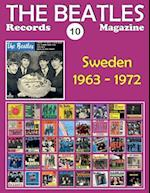The Beatles Records Magazine - No. 10 - Sweden (1963 - 1972)