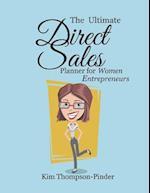 The Ultimate Direct Sales Planner for Women Entrepreneurs