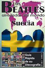Los Beatles - Suecia - Guia Rapida de Su Discografia