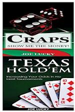 Craps & Texas Hold'em