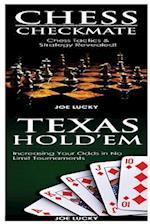 Chess Checkmate & Texas Hold'em