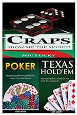 Craps & Poker & Texas Holdem