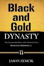 Black and Gold Dynasty (Book 2)