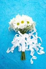 Wedding Journal White Wedding Bouquet