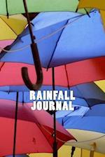 Rainfall Journal