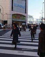 Tokyo February