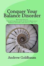 Conquer Your Balance Disorder