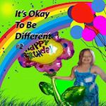 It's Okay to Be Different #2