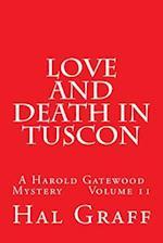 Love and Death in Tuscon