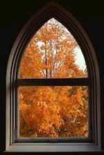Journal Autumn Foliage View