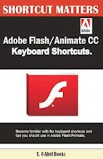 Adobe Flash/Animate CC Keyboard Shortcuts