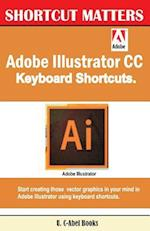 Adobe Illustrator CC Keyboard Shortcuts