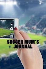 Soccer Mum's Journal
