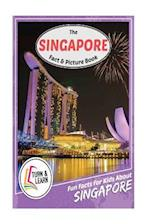 The Singapore Fact and Picture Book